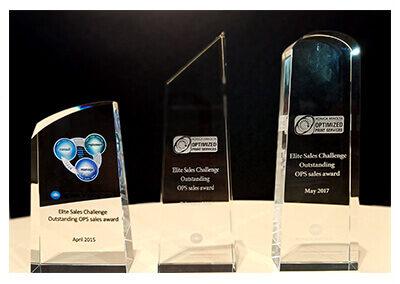 OPS AWARD 2015 - 2017