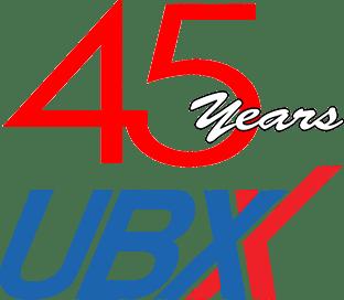 U-BIX 45 Years